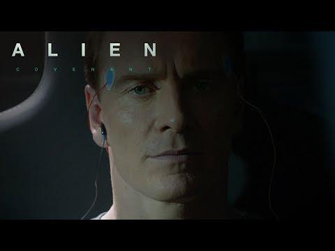 "Phobos: An ""Alien: Covenant"" Story Sneak Peek | 20th Century FOX"
