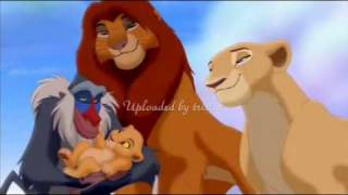 Lion King He Lives In You (Albanian Version)
