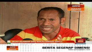 Video Skuad Selangor 2005 dahulu adalah barisan ampuh - Elie Aiboy MP3, 3GP, MP4, WEBM, AVI, FLV Oktober 2017