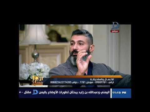 """ياسر جلال: لا أرى خطأ في قفزة """"رحيم"""""""