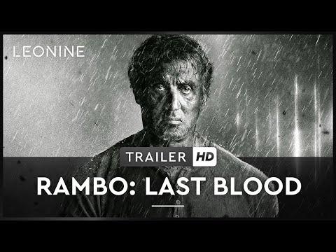 Rambo: Last Blood - Trailer (deutsch/ german; FSK 12)