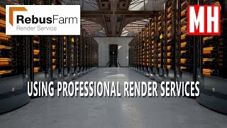In this tutorial I will show you that you can render out your animated or still Maya ( or other ) scene using Professional Render Services without paying a l...