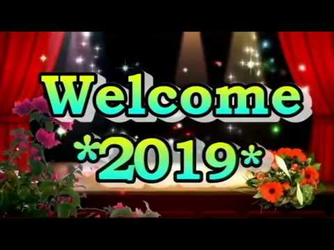 Happy quotes - Happy New Year Wishes 2019 In Advance    Whatsaap Status Video    Greetings   Quotes