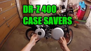 3. How to Install Case Savers