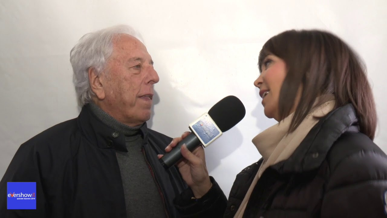 Incontri Sanremesi: Mario Lavezzi