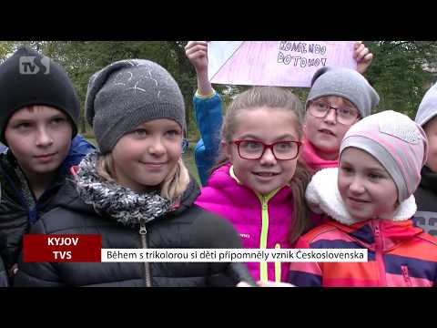 TVS: Kyjov - 3. 11. 2018