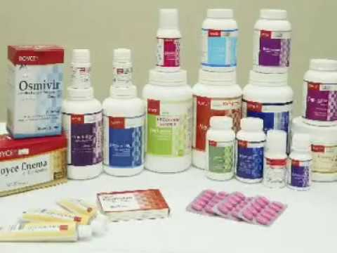 Pharmaceutical Manufacturing in Malaysia