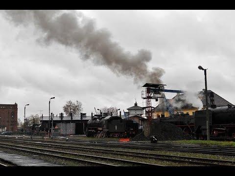 06.11.2010 r. ||Pm36, Lokomotywownia Leszno, Wolsztyn||