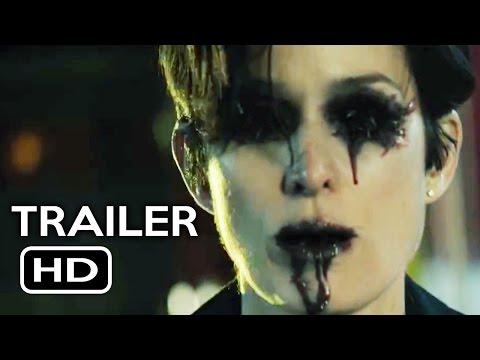 The Bye Bye Man Official Trailer #1 (2017) Horror Movie HD