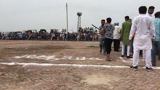 Barsat Tractor Tochan Mukabala