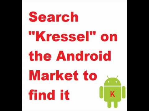 Video of Kressel Software Inc.