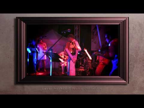 Lazar Novkov & Frame Orchestra - Street Musicians Festival