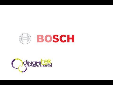 La gamma Bosch Professional Tools