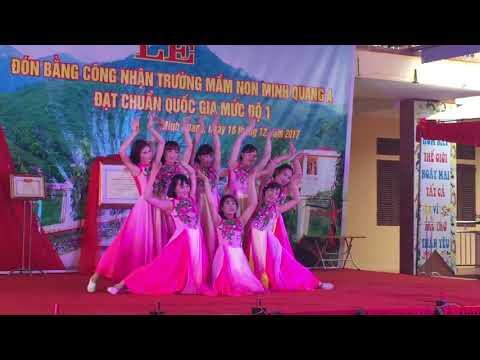 Múa Duyên Việt