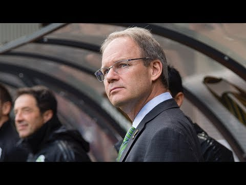 Video: Interview: Brian Schmetzer on the health status of Chad Marshall and Cristian Roldan