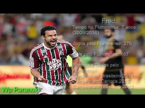 Fluminense - parte I