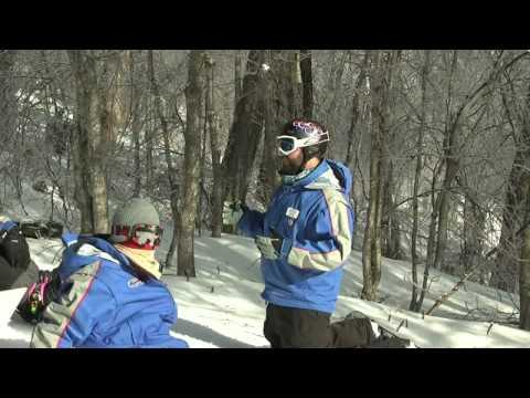 Bromley's Ski & Snowboard School