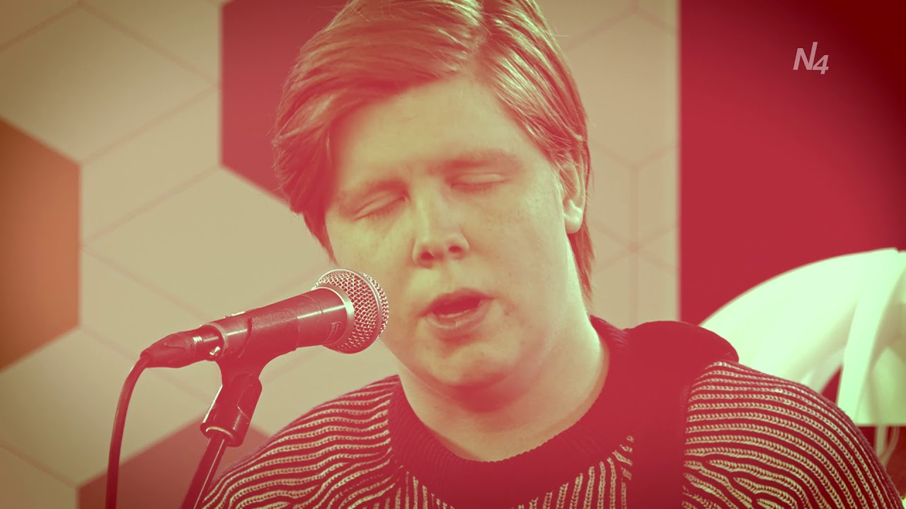 Einar Óli Ólason - Mind like a mazeThumbnail not found