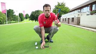 Video Improve your putting with Sam PuttLab & Custom Fitting MP3, 3GP, MP4, WEBM, AVI, FLV Mei 2018