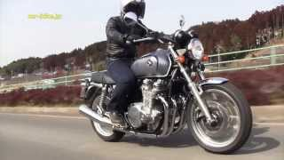 6. 2014 Honda CB1100 / CB1100EX Road Test WEB Mr. Bike