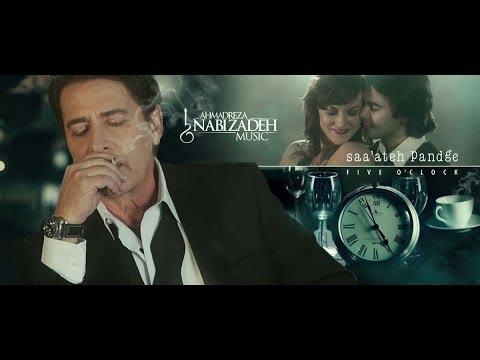Ahmadreza Nabizadeh - Saaateh Pandge