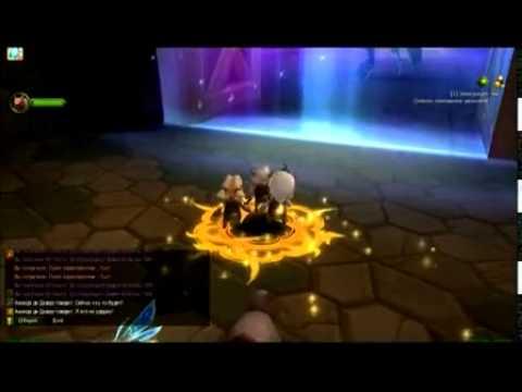 Икона видеоигр: Аллоды Онлайн Часть 3