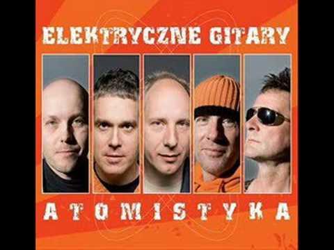 Tekst piosenki Elektryczne Gitary - Ja mam szczęście po polsku