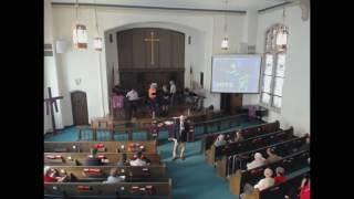 Sunday Worship Service: April 2nd, 2017