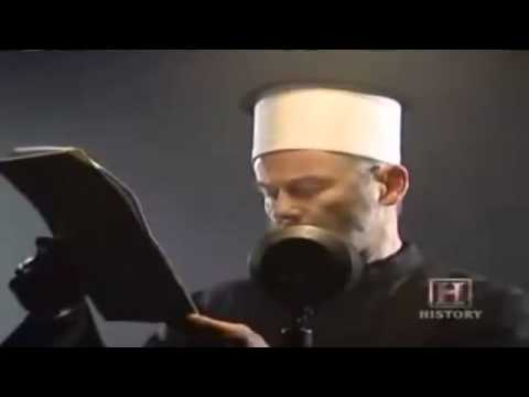 Video: The Mufti – Bibi Kerfuffle: Who Re-Arranged the Facts?