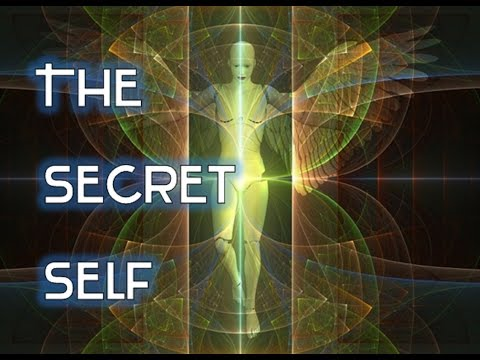 The Secret Self That Creates All Things - Understanding Your Power - Law of Attraction