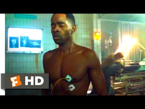 Escape Room (2019) - Test Your Limits Scene (5/10) | Movieclips