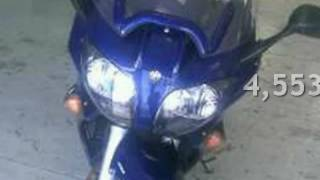 4. 2005 Yamaha FJR 1300 for sale in Cheyenne, WY