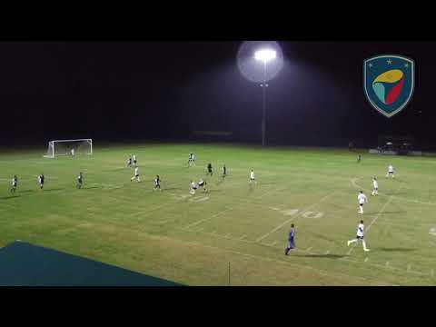 The Institute FC vs FKK U13 12/19/18