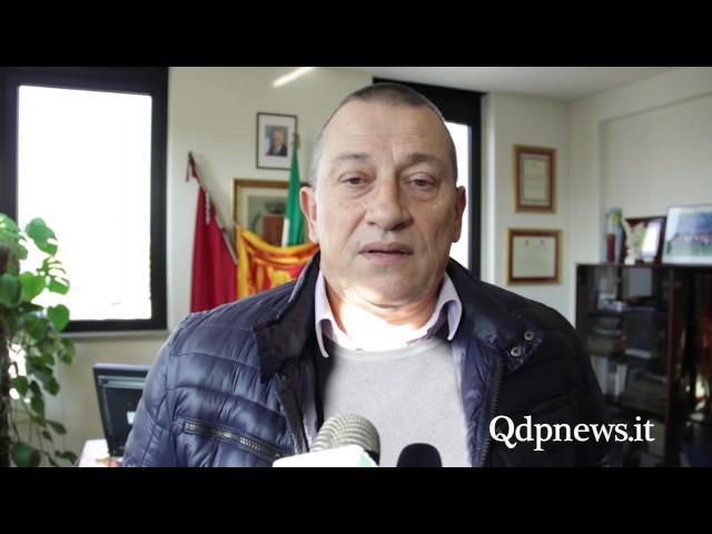 Coldiretti attacca l'Antica Fiera di S. Lucia. La risposta del Sindaco Szumski