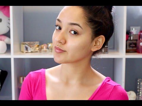 My Skin Care Routine (acne prone skin)