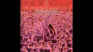JAGUARES - El Primer Instinto (Album Completo-Full Album)
