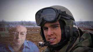 Christopher Hitchens narrates his moving story of the soldier he never met but still somehow shaped each other's lives.