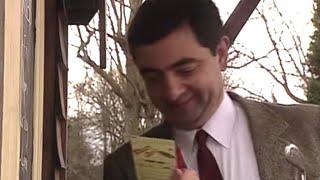 Mr. Bean - Episode 12 - Tee Off, Mr. Bean - Part 4/5