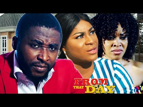 From that day season 1 (New Movie) - 2019 Latest Nigerian Nollywood Movie