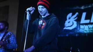 Video Prometheus (live at Limen Screamblast Festival 2015)