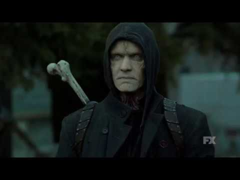 The Strain | Season 4  Demon Promo | HD