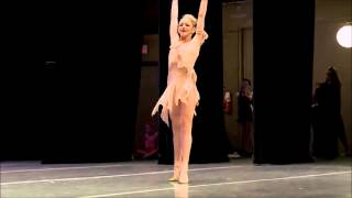 Chloe Lukasiak through the years