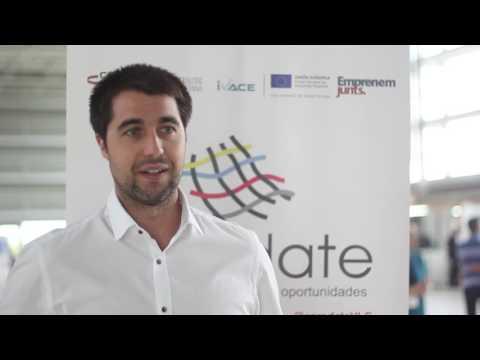 Entrevista a Joaquin Costa, CEO y Fundador de CASFID en Enr�date Requena[;;;][;;;]