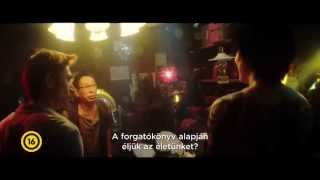 Nonton Chasuke S Journey   Trailer  Hun  Film Subtitle Indonesia Streaming Movie Download