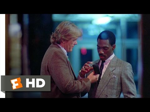 48 Hrs. (4/9) Movie CLIP - Making A Bet (1982) HD