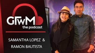 "The Original ""Number Girl"" of the Philippines' longest running noon time show, Samantha 'Gracia' Lopez, together with ""Love Guru"" and Internet Action Star, Ramon Bautista joins the podcast to help callers on Social Dating! One caller asks for help to find her aunt a partner on social media, another asks how to find a FUBU after being with serious partners. A caller asks how to properly deal with a drunk person. Another interesting caller asks for advice on his career, one caller asks Mo about the dynamics and truth of his decade-old adult film. Lastly, a caller asks help handling his home sickness. Find us elsewhere: Website: http://www.d5.studioFacebook: https://www.facebook.com/D5StudioPH/Twitter: https://twitter.com/D5StudioPHDon't forget to like and subscribe!"