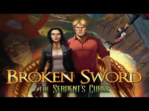 Broken Sword : Director's Cut
