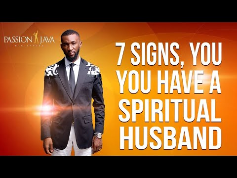 7 Signs, You Have A Spiritual Husband (Demon) || Prophet Passion Java