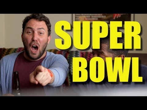 Super Bowl for Dummies