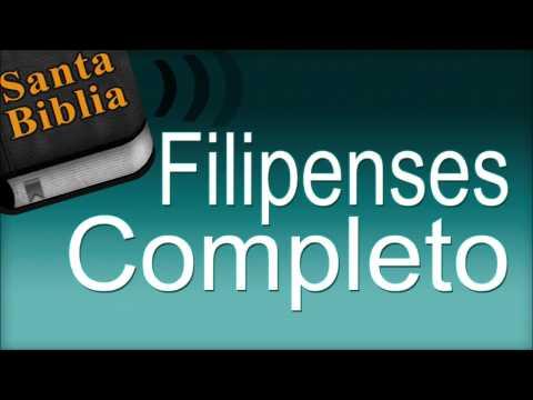 Libro Filipenses Completo - Biblia Hablada